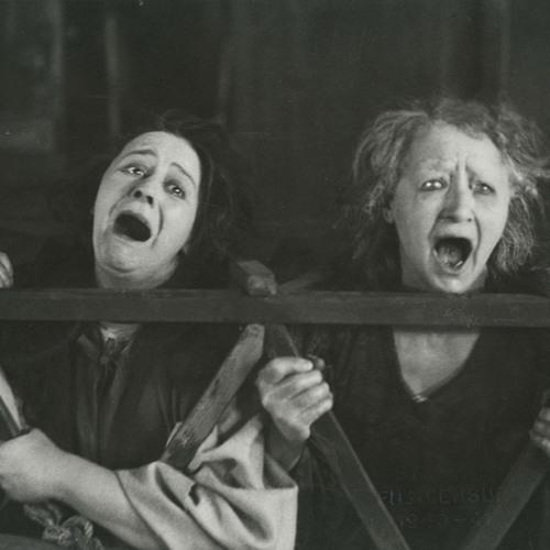 Wicca Please, Part 2 - The Devil Got Inside Me!