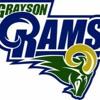 Kicks 101.5 Radio Appearance (Teaser) - GHS Rams Band