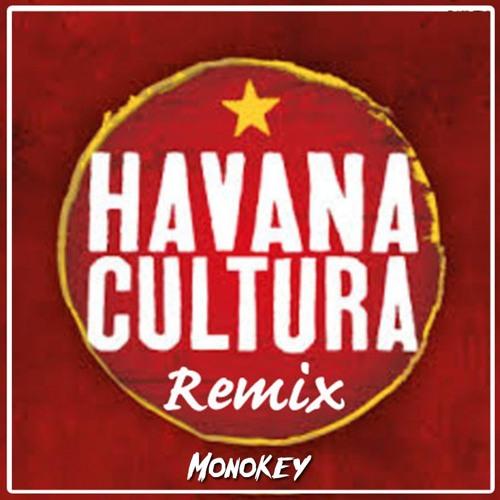 Havana Cultura Band - Agita (MonoKey Remix)[German Contest Winner]