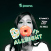 P Joana - Do It All Night (Formatted & Trizha Harun Remix)