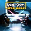 Angry Birds Star Wars - (Main Menu Theme)