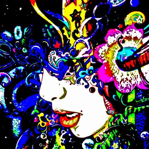 Spoutnik - Acidman In Wonderland