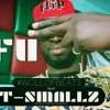 NFU Wollofbeats Feat T-smallz