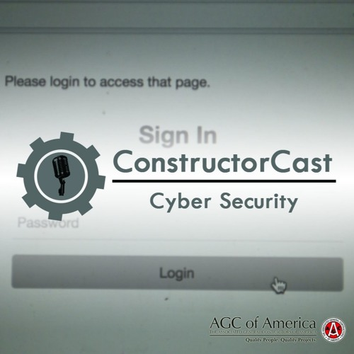 ConstructorCast: Cyber Security