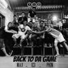 [7LD] Back to da game - M.A.X x ICD x Phởn