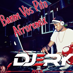 Banm Vos Pito AfroMix