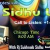 Sidhu Live Show By Sukhnaib Sidhu With Kuldip Kaur