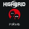 Pyrite x Ian Wozniak - Portals mp3