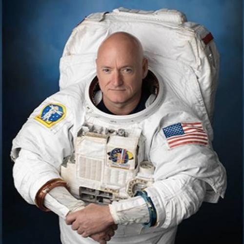 Trinity University Distinguished Lecture: NASA Astronaut Scott Kelly