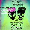 TWENTY ONE PILOTS - HEATHENS (KRUSTY & CAPTAIN BASS BOOTLEG) **FREE DOWNLOAD**