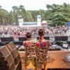 Angry Beats @ MÁCHÁČ Festival Mainstage 2016