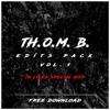 TH.O.M. B. Edit Pack vol 1( 1K FB Likes gift ) *Free DL* [SUPPORTED BY TIGERLILY]