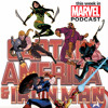 This Week in Marvel Ep. #39 - The Incredible Hulk, Uncanny X-Force, Captain America & Iron Man