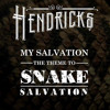 My Salvation (Theme from National Geographic Channel's