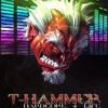 Dj T Hammer HARDCORE  PODCAST  03 2016