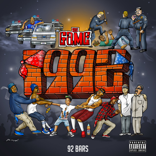 "The Game ""92 Bars"""