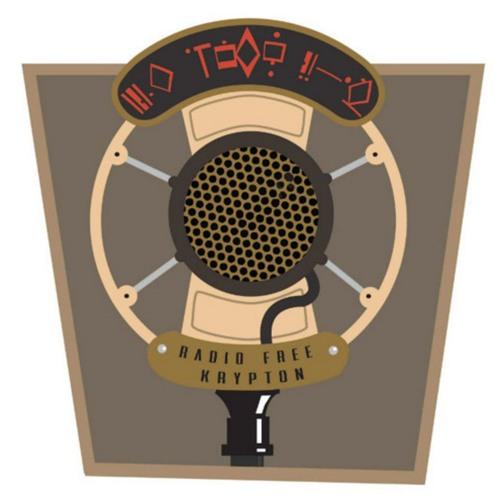 Radio Free Krypton Episode 9: Moonshot: The Indigenous Comics Collection