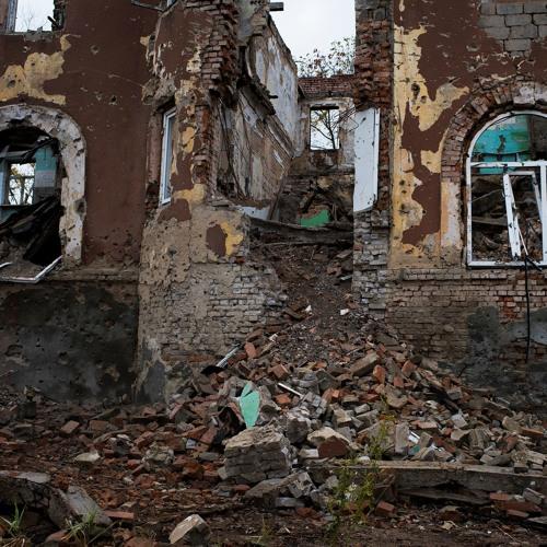 Voices on Ukraine, voices of Ukraine: Mash Keli