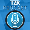 TZR Podcast | Episode 45 - The Last Guardian Delayed, Kickstarter, And TGS