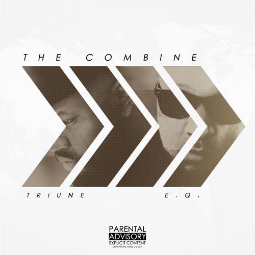 The Combine - Like A Winner