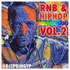 RNB & HIPHOP ThrowBack Vol.2 Mixed By DJ SPRINGY P mp3