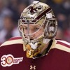 Thatcher Demko: Everyone has goals, but I'm looking forward to helping Utica win