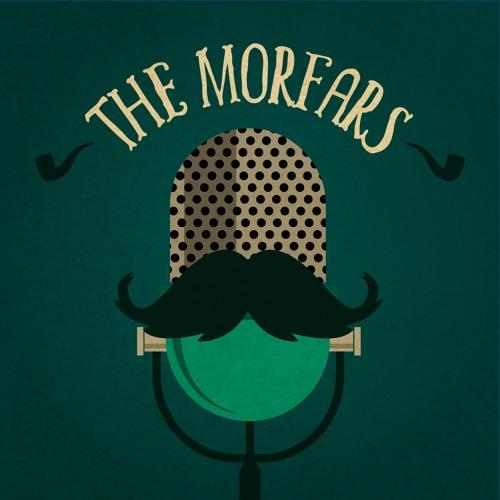 """#70 - """"Skat det er til dig - og så fingeren i øret"""" - The Morfars"""