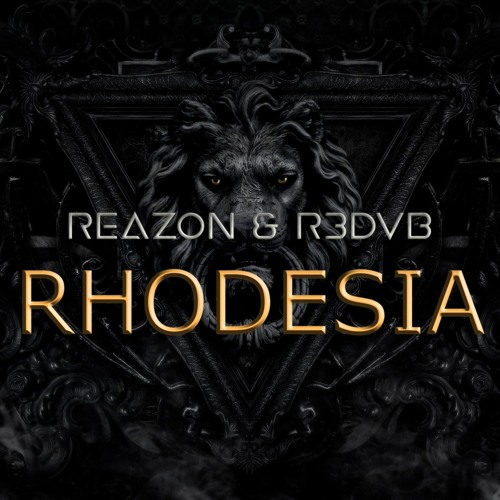 REAZON & R3DVB - RHODESIA (Original Mix)