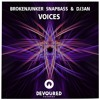 Brokenjunker x SNAPBASS & DJ3AN - Voices (Original Mix) [FREE DOWNLOAD]