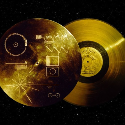 How to Make a Golden Record