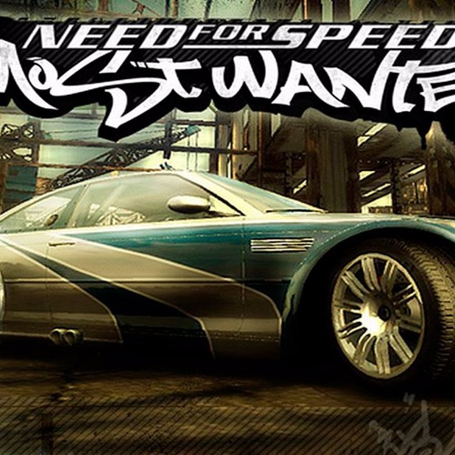 Rock - I Am Rock - Need For Speed Most Wanted Soundtrack by