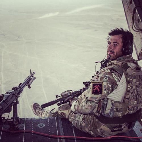 EP-62 Jason Fox | Royal Marines | British Special Boat Service | SAS: Who Dares Wins