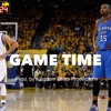 Game Time #NBA2K17