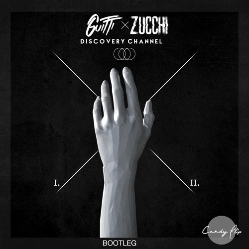 Guitti & Zucchi - Discovery Channel (Bootleg)