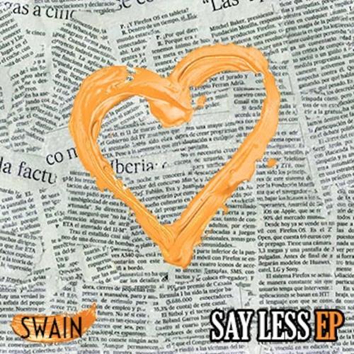 Say Less EP