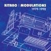 Kitaro - Theme From Silk Road