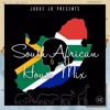 South African House Mix 2016 By @JudgeJo_UK
