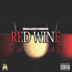 Red Wine(ft Blackghost)