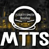 Alvaro & Reid Stefan - MTTS (Spark Bootleg) {TEASER}
