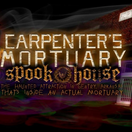 Carpenter's Mortuary- Gentry Arkansas