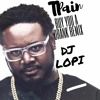 TPain Buy You A Drank Remix (Prod. Loppstaa)