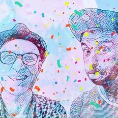 Shazy & Pascal Keller - Disco Funk [DJ Set]
