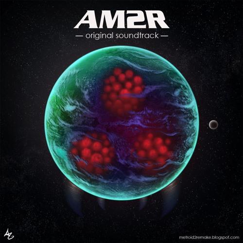 AM2R Title