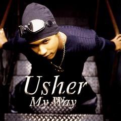 Pop Culture History Audio Episode Seven-Usher My Way Album