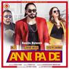 Anni Pa De Zohaib Amjad Evelyn Sharma Billi Brand New Punjabi Song 2016 By Axnraja