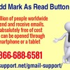 How To Add Mark As Read Button To Gmail
