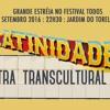 Balderrama - Live @ Festival Todos - Lisbon