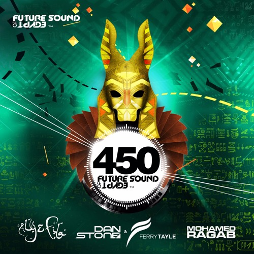 FSOE 450 Mixed by Aly & Fila (CD 1 Mini Mix)