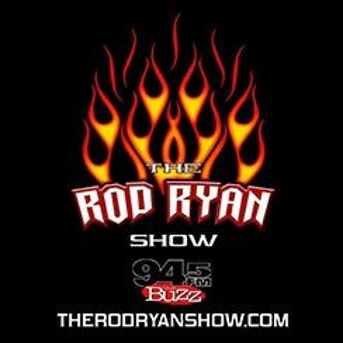 The Rod Ryan Morning Show on 94.5 The Buzz