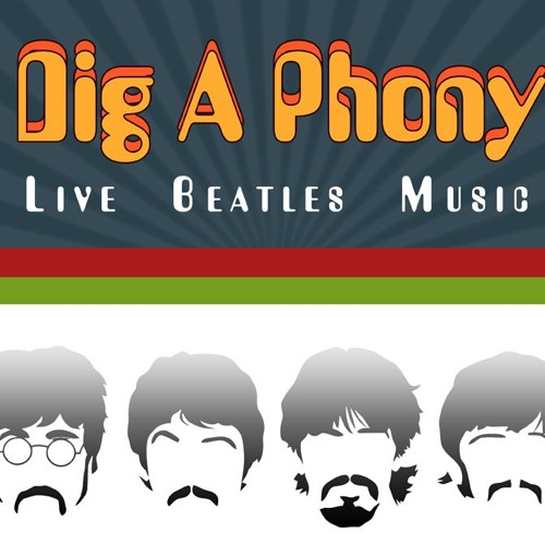 Magical Mystery Tour (Dig A Phony)
